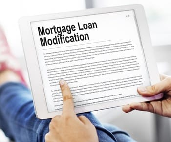 Staying in Your Home With A Mortgage Loan Modification
